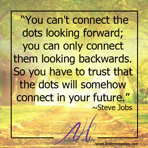 Andrew-Hawkes-Connect-The-Dots-SteveJobs