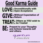 Karma, 3 Ways to Improve Yours