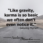 8 Powerful Karma Quotes