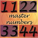 Master Numbers, What are they?